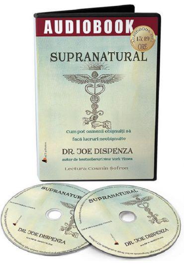 Supranatural