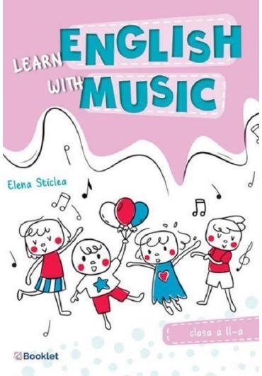 English for Kids. Caiet de lucru pentru clasa a III-a. Editie color 2017