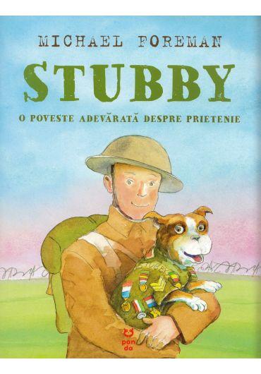Stubby. O poveste adevarata despre prietenie