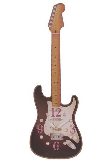 Ceas de perete - Ted Smith Guitar