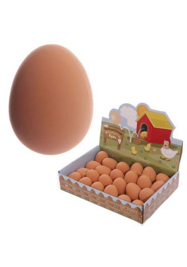 Minge-saritoare in forma de ou