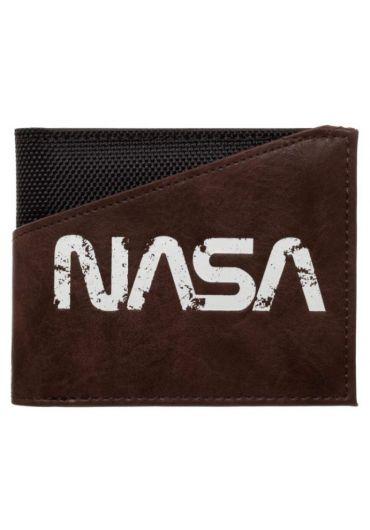 Portofel NASA Logo Rugged