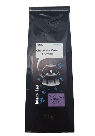 Ceai Chocolate Cream Truffles M428