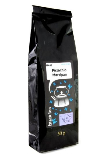 Ceai Pistachio Marzipan M466