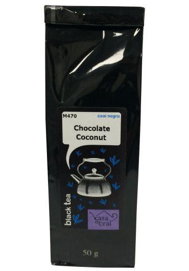 Ceai Chocolate Coconut M470