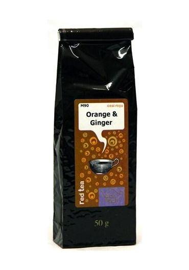 Ceai Orange & Ginger M90