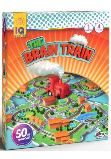 Joc IQ Booster - The Brain Train