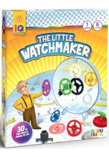 Joc IQ Booster - The Little Watckmaker