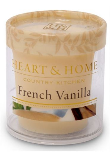 Lumanare parfumata Votive - French Vanilla