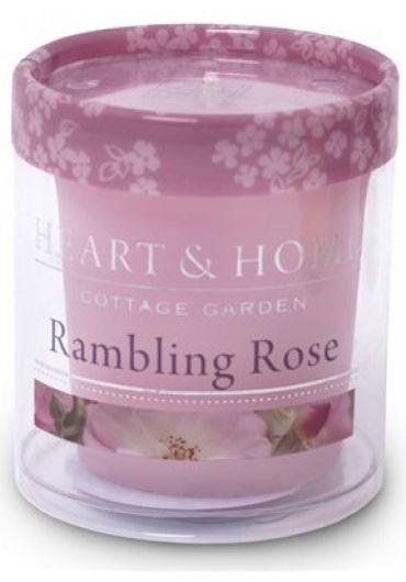 Lumanare parfumata Votive - Rambling Rose