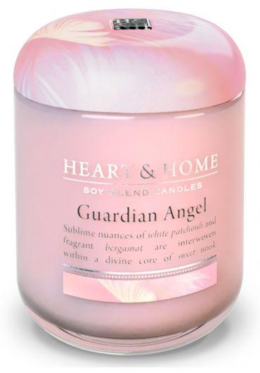 Lumanare parfumata Jar - Guardian Angel