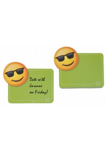 Sticky notes - Cool Mood
