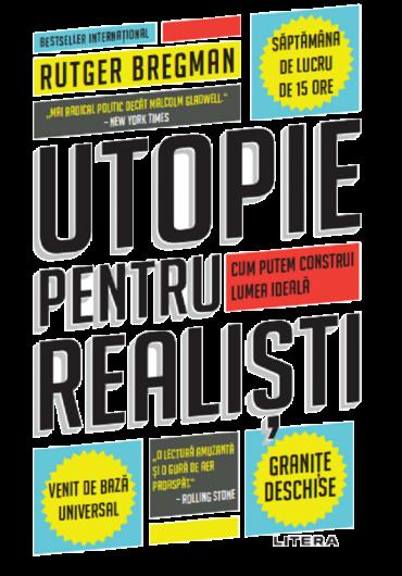 Utopie pentru realisti