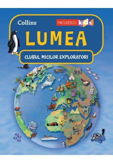 Clubul micilor exploratori - Lumea