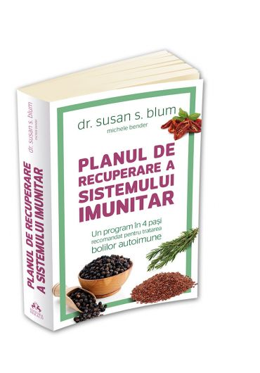 Planul de recuperare a sistemului imunitar