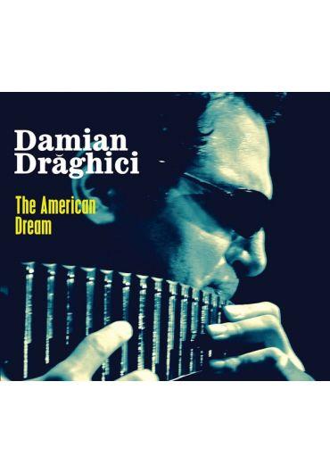 Damian Draghici - The American Dream CD