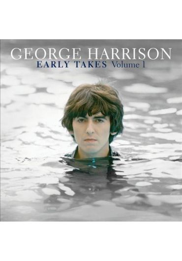 George Harrison - Early Takes vol I CD