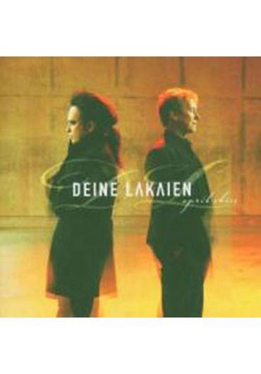 Deine Lakaien - April Skies CD