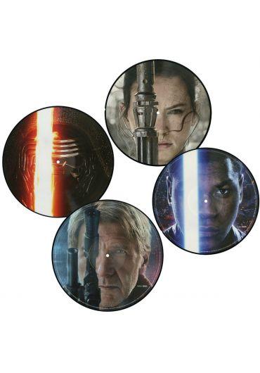 John Williams - Star Wars LP