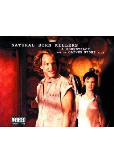 OST - Natural born killers CD