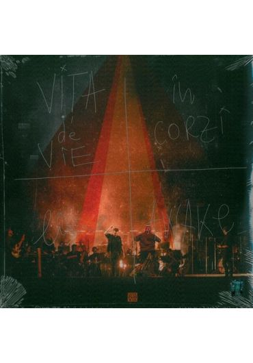 Vita De Vie - In Corzi LP