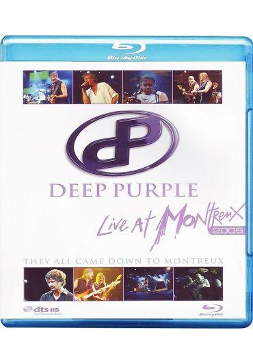 Deep Purple-Live at Montreux
