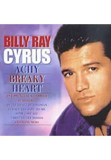 Billie Ray Cyrus - Achy Breaky Heart