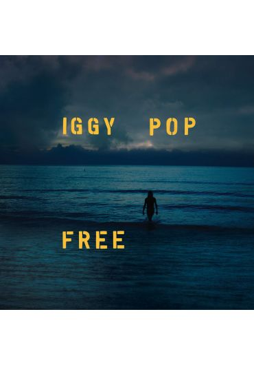 Iggi Pop - Free