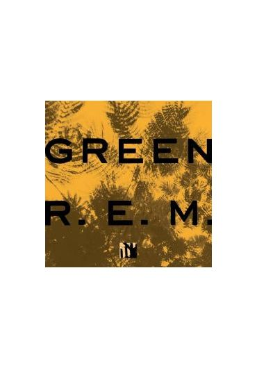 R.E.M. - Green