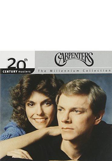 Carpenters - 20th masters - CD