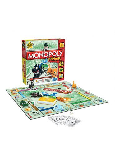 Joc Monopoly Junior - HU