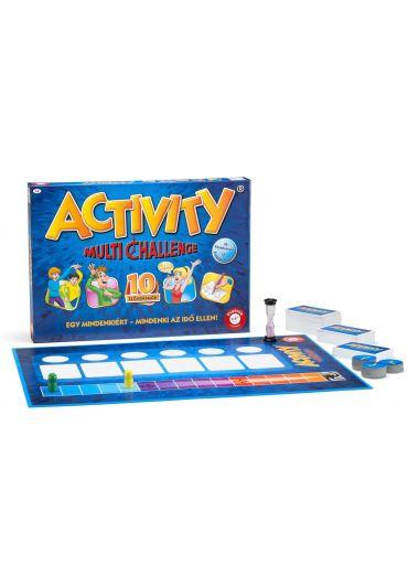 Joc Activity Multi Challenge - HU
