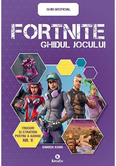 Fortnite - Ghidul jocului