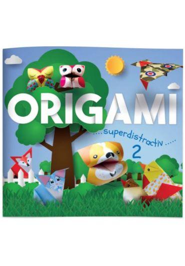 Origami - Superdistractiv 2