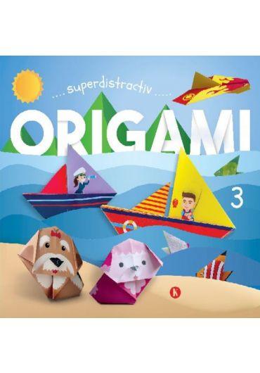 Origami - Superdistractiv 3