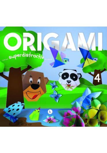 Origami - Superdistractiv 4