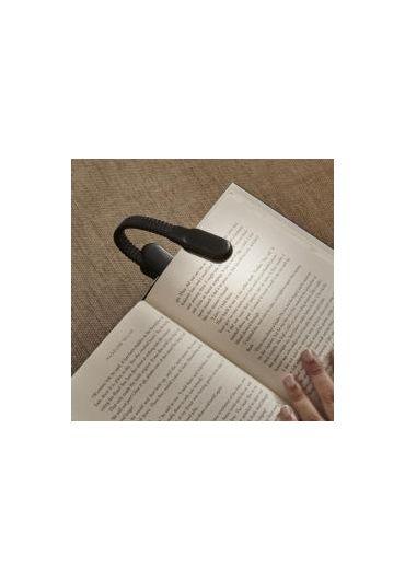 Lampa pentru citit - Clip Book Light - Black