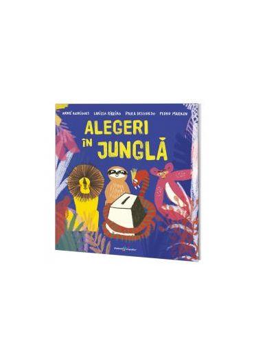 Alegeri in jungla
