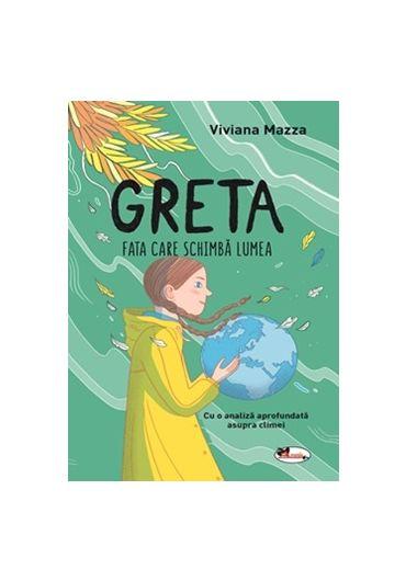 Greta. Fata care schimba lumea