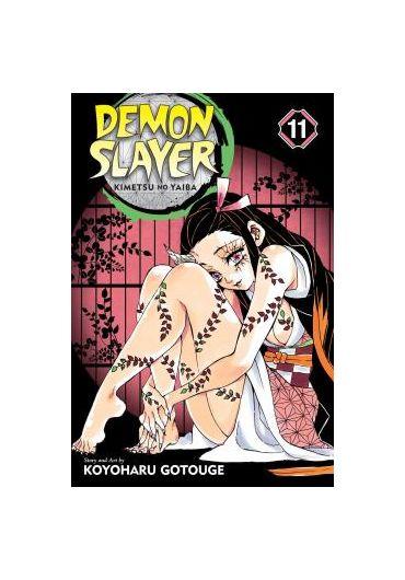 Demon Slayer - Kimetsu no Yaiba  Vol. 11