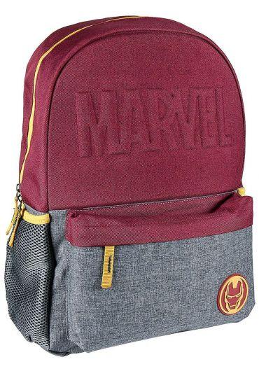Ghiozdan Marvel Iron Man