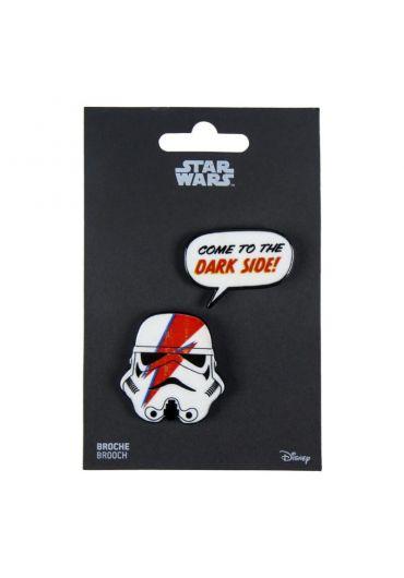 Set 2 Brose Star Wars Stormtrooper