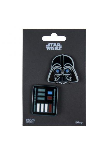 Set 2 Brose Star Wars Darth Vader