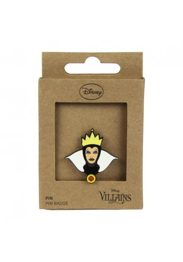 Insigna Metal Disney Evil Queen