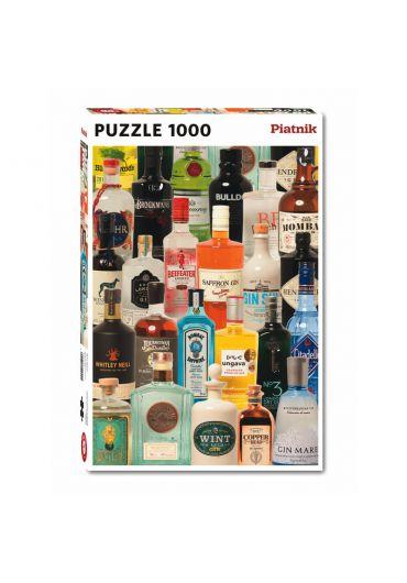 Puzzle 1000 piese Gustul Ginului