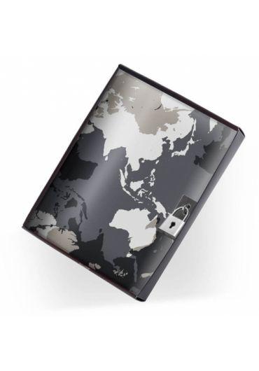 Jurnal World Map