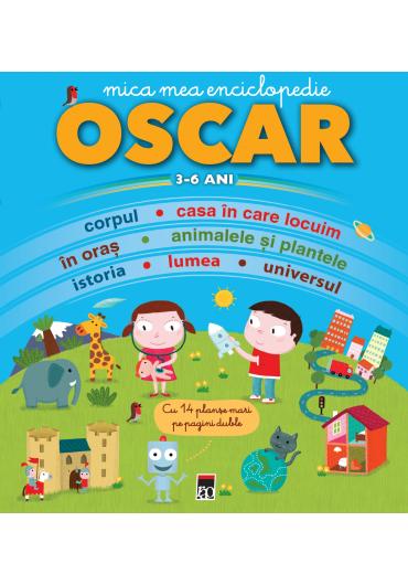Mica mea enciclopedie Oscar