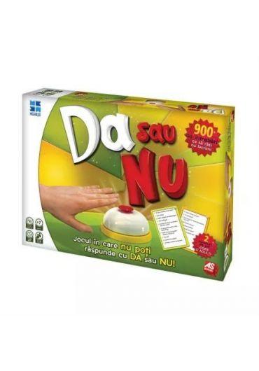 Joc de societate - Da sau Nu