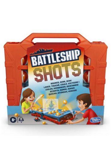 Joc Distractiv Battleship Shots