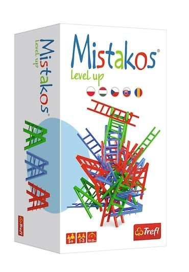 Joc Mistakos high level